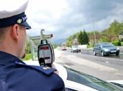 Novaliću oduzeta vozačka dozvola