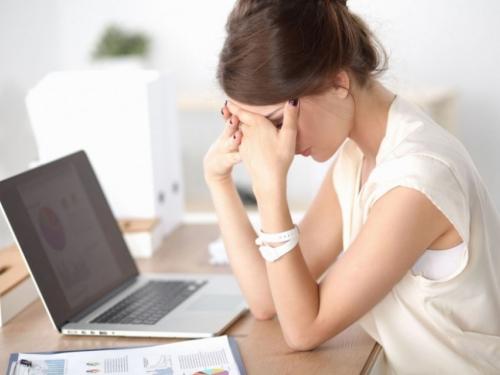 Hoće li se u BiH zaista moći dobiti bolovanje zbog stresa na poslu?