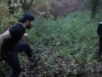 VIDEO| Opasne 'igre': Sirijski izbjeglica snimio video oružanog napada na njemačke policajce