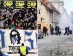 Navijači Hajduka demolirali Karlovac