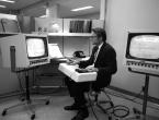 U 91. umro William English, jedan od tvoraca kompjutorskog miša