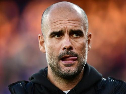 Guardiola: Ne postoji dogovor po kojem mogu napustiti klub na kraju sezone