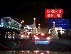 Objavljena prva snimka trenutka napada na božićni sajam u Berlinu