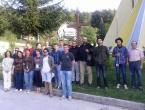Međureligijsko vijeće u BiH posjetilo Uzdol