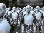 Roboti će ljudima preuzeti 50 posto poslova!