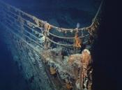 Godinama nisu smjeli objaviti da su prvi pronašli Titanic