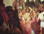 Sv. Stjepan Prvomučenik