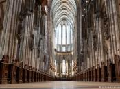 Dvije najveće njemačke crkve najavile da se za Uskrs neće odreći mise s vjernicima