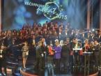 Večeras svečana dodjela nagrada 'Večernjakov pečat', nastupat će i Marko Bošnjak