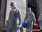 U Italiji u posljednja 24 sata 683 osobe umrle od Covida-19