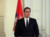 """Vučić kaže da se Srbiju ne može uvući u proslavu """"Oluje"""""""