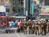 Šri Lanka: Policija locirala organizatore terorističkih napada, ubijeno 15 osoba