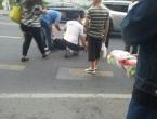 Vozač udario pješaka pa pobjegao s mjesta nesreće