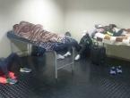 Putovali više od 1.000 kilometara na utakmicu, a spavali na podu