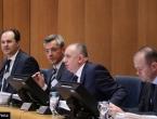 Usvojen HNS-ov prijedlog izmjena Izbornog zakona