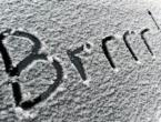 U BiH sljedećih dana hladnije vrijeme