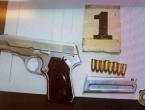 Akcija FUP-a u Mostaru: Uhićen diler kod kojeg su pronađeni droga, oružje i novac