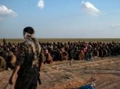 Sirija traži osnivanje međunarodnog suda za borce ISIL-a