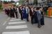 FOTO/VIDEO: Matura 2017. - Defile mladosti na ulicama Prozora