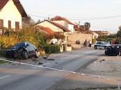 Žena poginula u teškoj prometnoj nesreći kod Ljubuškog
