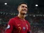 Ronaldo i dalje na vrhu ljestvice strijelaca