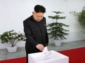 Iznenađenje izbora: Ime Kim Jong-una prvi put nije na listiću