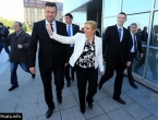 Kolinda od Vukovara napravila glavni grad Hrvatske