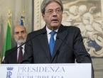 Gentiloni: Italija primjer za Europu po pitanju smanjenja broja migranata