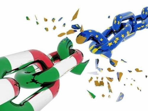 Nakon virusa, Europu čeka Italexit?
