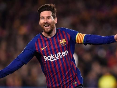 Sinoć su se na Campu Nou mnoge stvari dogodile po prvi put u povijesti