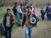 Odnos prema migrantima na hrvatskoj granici tema rasprave u Europskom parlamentu