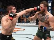Conor McGregor želi revanš protiv Habiba Nurmagomedova