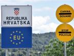 Privremeno otvoreno osam pograničnih prijelaza s Hrvatskom