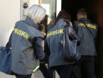 Velika akcija USKOK-a u Zagrebu