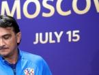 Dalić: Hoće li Hrvatska u nedjelju eksplodirati? Sigurno će biti seizmički poremećaj!