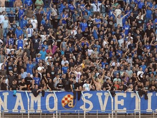 Kazna iz Uefe: Dinamo mora platiti čak 200.000 eura
