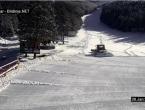 Skijalište na Blidinju pušta u rad staze