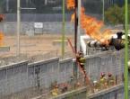 Meksiko: U požaru plinskog postrojenja poginulo 26 radnika