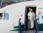 Papa Franjo planira posjetu Japanu u studenom
