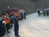 Izvješće Civilne zaštite Prozor-Rama: Upućen zahtjev za helikopter
