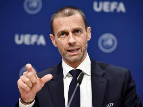 UEFA dopustila 26 nogometaša