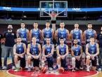 Košarkaši BiH pobijedili Grčku za prvo mjesto u skupini