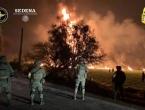 Broj poginulih u eksploziji naftovoda u Meksiku porastao na 66