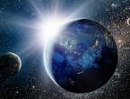 Ovako je nastala Zemlja kakvu znamo danas