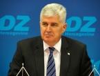 Čović: Nema dvojbe da će se izbori u Mostaru održati