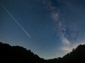 Suze sv. Lovre: Za vikend izvanredni uvjeti za promatranje kiše meteora