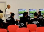 HNS predstavio uvođenje VAR-a u hrvatski nogomet