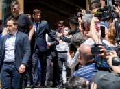 Lionel Messi optužen za pranje novaca u vlastitoj zakladi