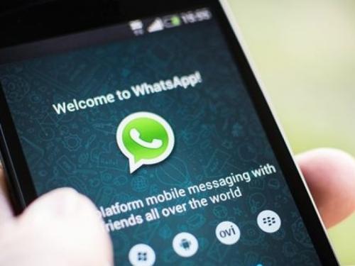 WhatsApp i Gmail koristi milijardu ljudi