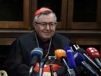 Puljić: Sretan Božić svima koji su se umorili od nošenja životnog križa